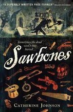 Sawbones - Catherine Johnson