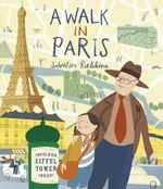 A Walk in Paris - Salvatore Rubbino