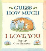 Guess How Much I Love You : Pocket Pop-up - Sam McBratney