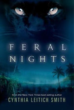 Feral Nights - Cynthia Leitich Smith