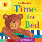 Time for Bed - Petr Horacek