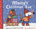Maisy First Experiences - Lucy Cousins