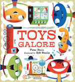 Toys Galore - Peter Stein