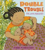 Double Trouble - Lauren Tobia
