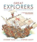 Great Explorers - Stewart Ross