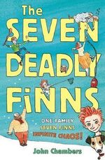 The Seven Deadly Finns - John Chambers