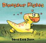 Dinosaur Kisses - David Ezra Stein