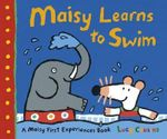 Maisy Learns to Swim - Lucy Cousins
