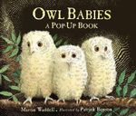 Owl Babies : A Pop Up Book - Martin Waddell