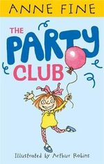 The Party Club - Anne Fine