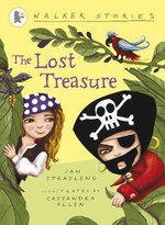 The Lost Treasure - Jan Stradling