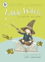 Little Witch - Juliette MacIver