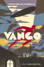 Vango - Timothee de Fombelle
