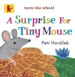 A Surprise for Tiny Mouse - Petr Horacek