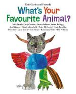 What's Your Favourite Animal? - Eric Carle