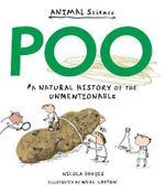 Poo : A Natural History of the Unmentionable - Nicola Davies
