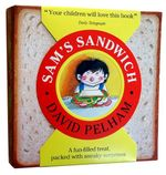 Sam's Sandwich - David Pelham