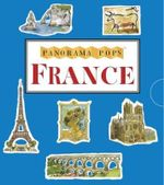 France : A Three-Dimensional Expanding Country Guide - Trisha Krauss