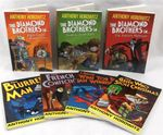 Diamond Brothers : 7 Books Collection series - Anthony Horowitz