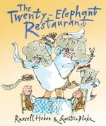 The Twenty-Elephant Restaurant - Russell Hoban