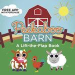 Peekaboo Barn - Nat Sims