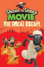 The Great Escape : Shaun the Sheep Movie - Aardman