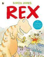 Rex - Simon James