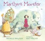 Marilyn's Monster - Michelle Knudsen