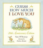 Guess How Much I Love You  : 20th Anniversary Edition Slipcase - Sam Mcbratney