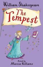 The Tempest - Marcia Williams