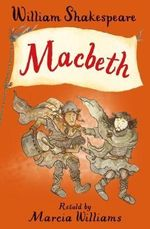 Macbeth - Marcia Williams