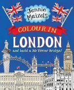 Colour in London - Jennie Maizels