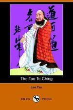 The Tao Te Ching (Dodo Press) - Professor Lao Tzu