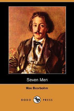 Seven Men - Sir Max Beerbohm