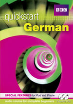 Quickstart German Audio CD's : Quickstart - Ulrike Bonk