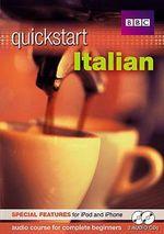 Quickstart Italian : Quickstart - Antonio Borraccino