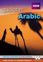 Quickstart Arabic Audio CD's : Quickstart - Muaadh Salih