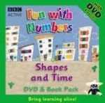 Fun with Numbers : Shapes and Times Pack