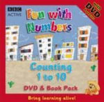 Fun with Numbers : Counting  1 to 10 Pack