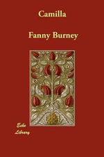 Camilla - Frances Burney