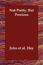 Not Pretty, But Precious - John Hay
