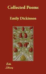 Collected Poems - Emily Dickinson