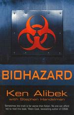 Biohazard - Ken Alibek