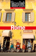 Time Out Rome 9th edition - Time Out Guides Ltd