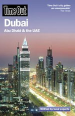 Time Out Dubai 4th edition - Time Out Guides Ltd