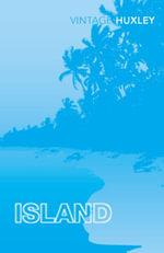 Island - Aldous Huxley