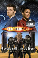 Doctor Who : Revenge of the Judoon - Terrance Dicks