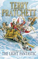 The Light Fantastic : (Discworld Novel 2) - Terry Pratchett