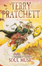 Soul Music : (Discworld Novel 16) - Terry Pratchett