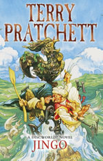Jingo : (Discworld Novel 21) - Terry Pratchett